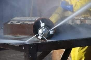 pipe Water Blasting in nj