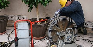 Plumbing Sewer & Drain by PLUMBER