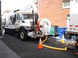 sewer maintenance nj