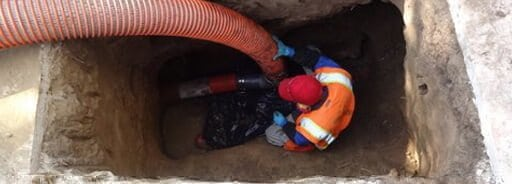 Industrial Sewer Cleaning and Repair and -plumbing services