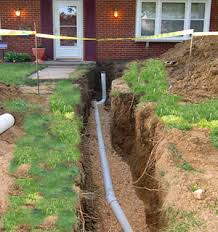 residential sewer repair