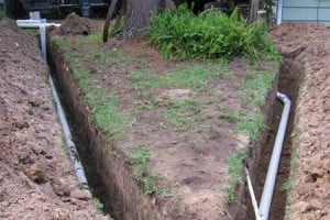 residential sewer service nj
