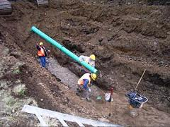 sewer installation NJ