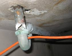 drain pipe replacement service nj