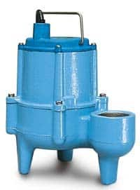 sewage ejector pump repair nj