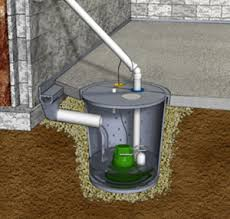 sewage ejector pump repairs nj