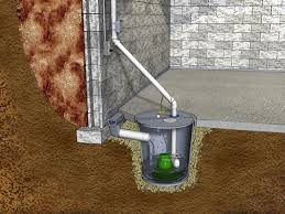 sump pump installation nj