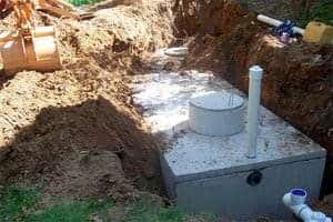 Septic System Replacement Morris County NJ