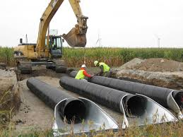 culvert installation nj