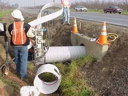 culvert pipe repair nj