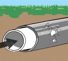 sewer repair trenchless
