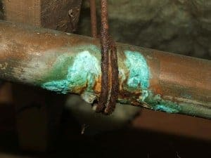 broken-drain-pipe-from-corrosion
