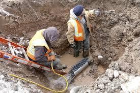 Degradation Line Repair Contractors - Jersey City - Hoboken - Paramus - Newark - Union 1