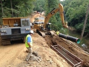 sewer-line-excavation-nj