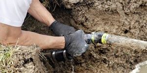 sewer repairs nj