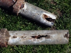 Degradation-pipe-replacement-galvanic-corrosion